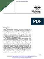 Chapter 2 - Walking