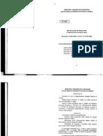 1878PE 152-90 Metodologie de Proiectare a Fundatiilor LEA Peste 1000 V