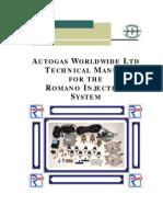 r Isn Technical Manual