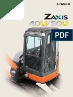 ZAXIS_50U