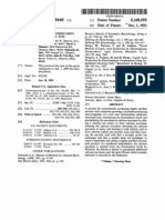 US5168055 Ferment and Purifify SA
