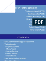 Technology in Banking[1]