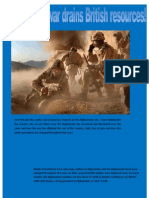Army Newsletter