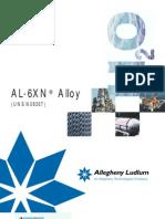 AL 6XN SourceBook
