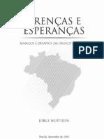 Crenças e as Avanços e Desafios Da UNESCO No Brasil