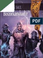Luis Saul-Boszorkányhadúr