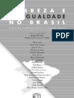 Pobreza e Desigualdade No Brasil-Traçando Caminhos Para a Inclusão Social