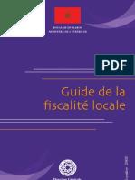 Guide de la Fiscalité Locale Français