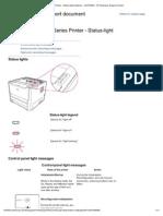 HP LaserJet P2015 Series Printer - Status-Light Patterns - c00763669 - HP Business Support Center