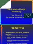 MODULE G2 - Pulse Oximetry