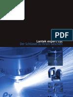 Lantek Expert Cut 8p (DE)