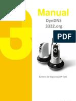 Tutorial Servidor Dyndns 3322.Org