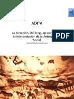 Presentación Antropología social ADITA