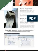 Lantek Integra Products 1p (EN-US)
