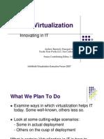 UsesOfVirtualization-2007