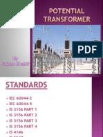 Potential Transformer112