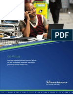 SA Customer Virtual Desktop Brochure