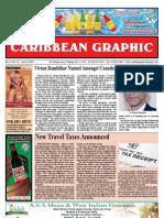 Caribbean Graphic