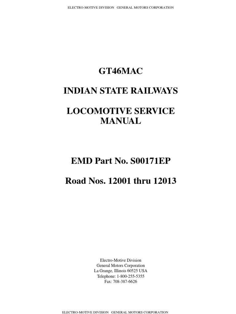 Service Manual Emd Power Inverter Engines Electronic Circuit Schematics Moreover Sdr Receiver Schematic Likewise