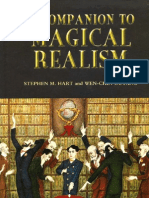 32407317 a Companion to Magical Realism
