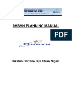 Planning Manual