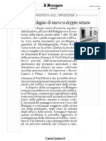 Bulagaio Rassegna Stampa