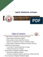DC 03 Digital Modulation Scheme