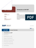 01 Intro ERP Using GBI SAP Slides v2.01