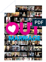 Out4Marriage Equal Civil Marriage Consultation Response
