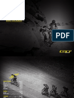 GT Bikes catalog 2012