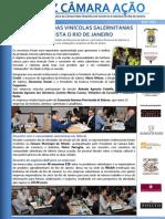 LCA 2012 PT 002 - Missão Salerno