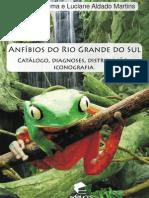 Anfibios Do Riogrande Do Sul