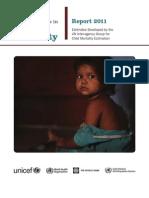 Child Mortality Report 2011