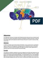 World Maps Gbean