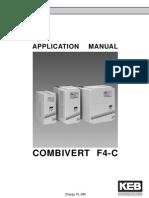Keb Manual f4c