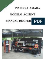 Manual AC2510
