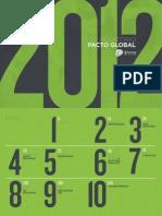 Relatório do Pacto Global 2011_2012 Ânima