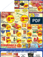 Friedman's Freshmarkets - Weekly Ad - June 14 - 20, 2012
