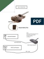 Ztar Wireless Connections