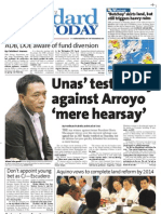 Manila Standard Today - June 15, 2012 Issue