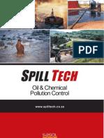 Spill Tech Brochure