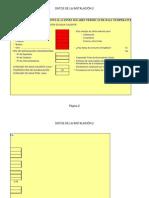 F Chart Sodean