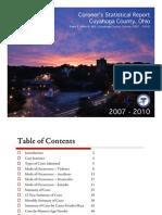 2007-2010 Statistical Report FINAL