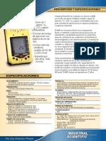 Literature M40 Spanish