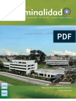 Revista Criminalidad Vol 50 No. 2
