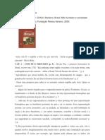 Mito Historia Sociedade Brasil
