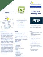 A Folha de Cálculo - Integração com o Visual Basic