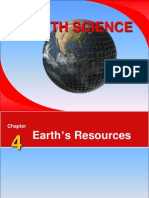 04.Earths Resources