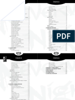 Neverwinter Nights Online Manual ITA