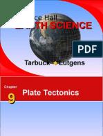 09.Plate Tectonics